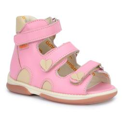 Memo ATENA Girls Corrective Orthopedic Ankle Support Sandals