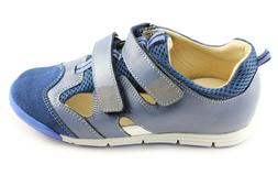 Bartus Boys leather Orthopedic Support Shoes / Sandals Made