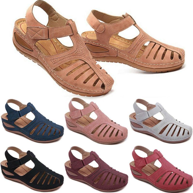 Womens Sandals Mules Casual