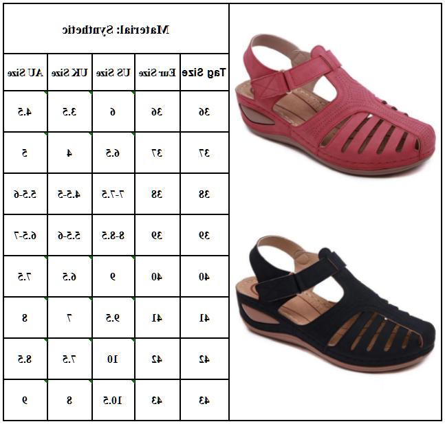 Womens Shoes Sandals Mules Comfy Slippers