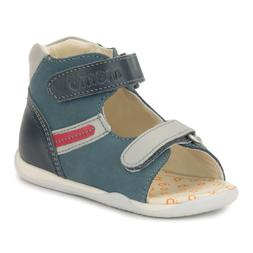 Memo MIKI Baby Boys' First Walker Orthopedic Ankle Support S
