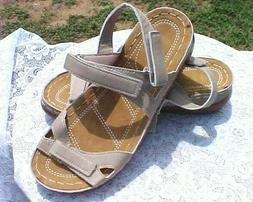 New Beige Sandal's Women Premium Orthopedic Open Toe Sandals