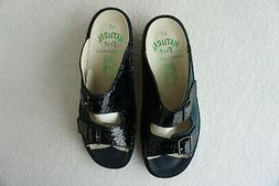 Orthopaedic Natural Feet Women's Sandals Shoes Hook Gr.41 Na
