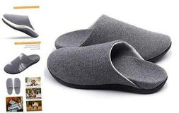 Slippers with Arch Support, Comfortable Orthopedic Sandals f