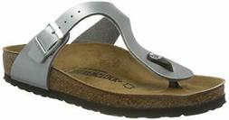Birkenstock Women's Gizeh Thong Sandals - BRAND NEW - AUTHOR