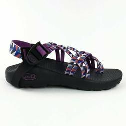 Chaco ZX/2 Classic Sandals Womens Size 5 EUR 36 Camper Purpl